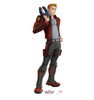 Life-size Star-Lord - Animated Guardians of the Galaxy Cardboard Standup