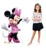 Minnie Mouse Dancing - Cardboard Cutout