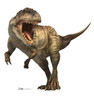 Life-size Giganotosaurus Cardboard Standup