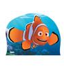 Life-size Marlin - Finding Dory Cardboard Standup 2