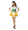 Beer Garden Girl - Cardboard Cutout