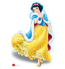Holiday Snow White - Limited Time Edition! - Cardboard Cutout