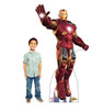 Iron Man: Contest of Champions - Cardboard Cutout 2148