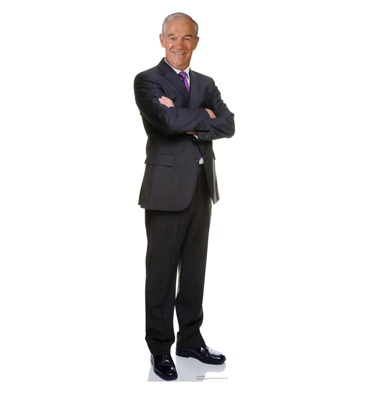 Ron Paul - Cardboard Cutout