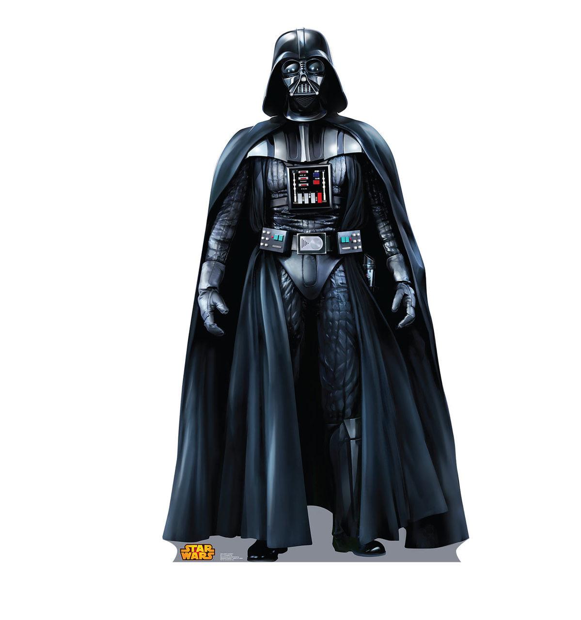 Darth Vader 2 - Star Wars - Cardboard Cutout 2037