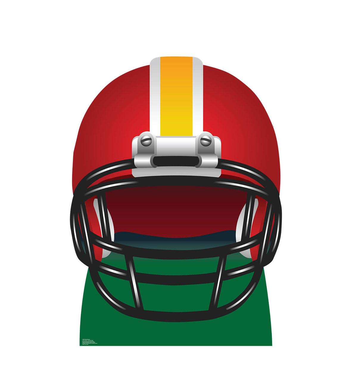 Football Helmet 2395