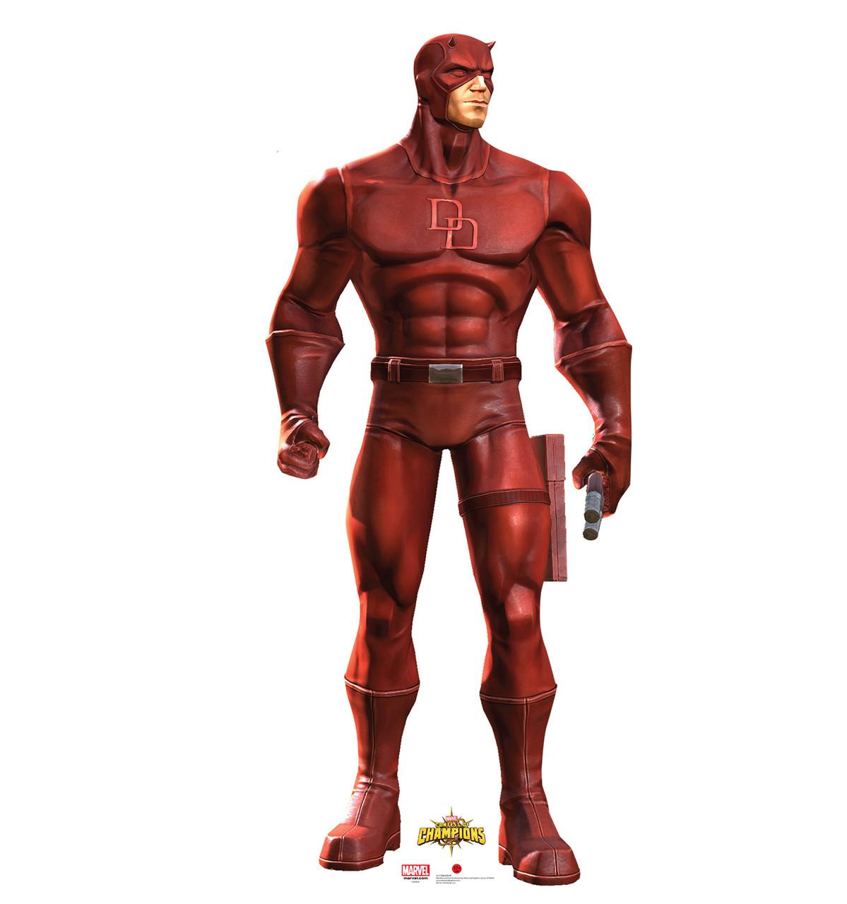 Daredevil - Cardboard Cutout 2147