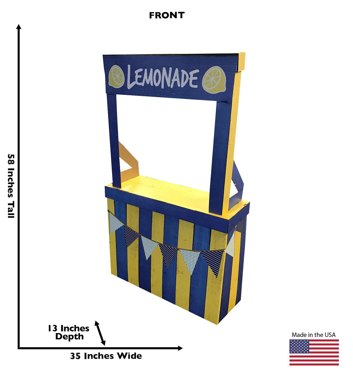 Lemonade Stand 2384