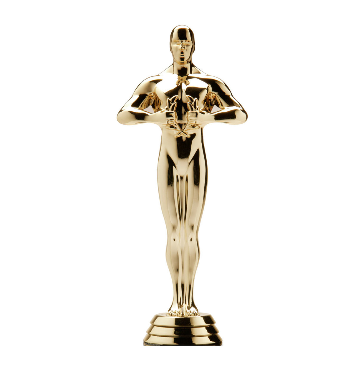 Trophy Award-Cardboard Cutout 2480