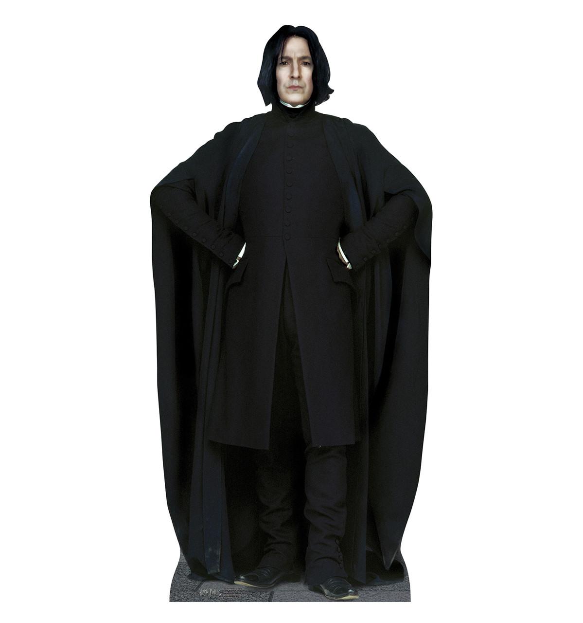 Life-size Professor Snape Cardboard Standup