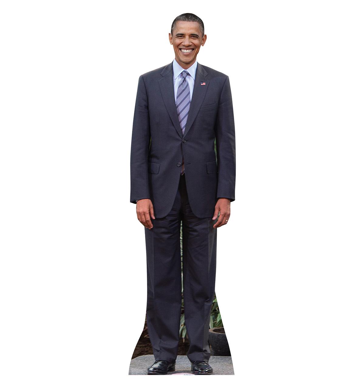 DONALD TRUMP President Lifesize Outdoor Cutout Standups Standee Life Size