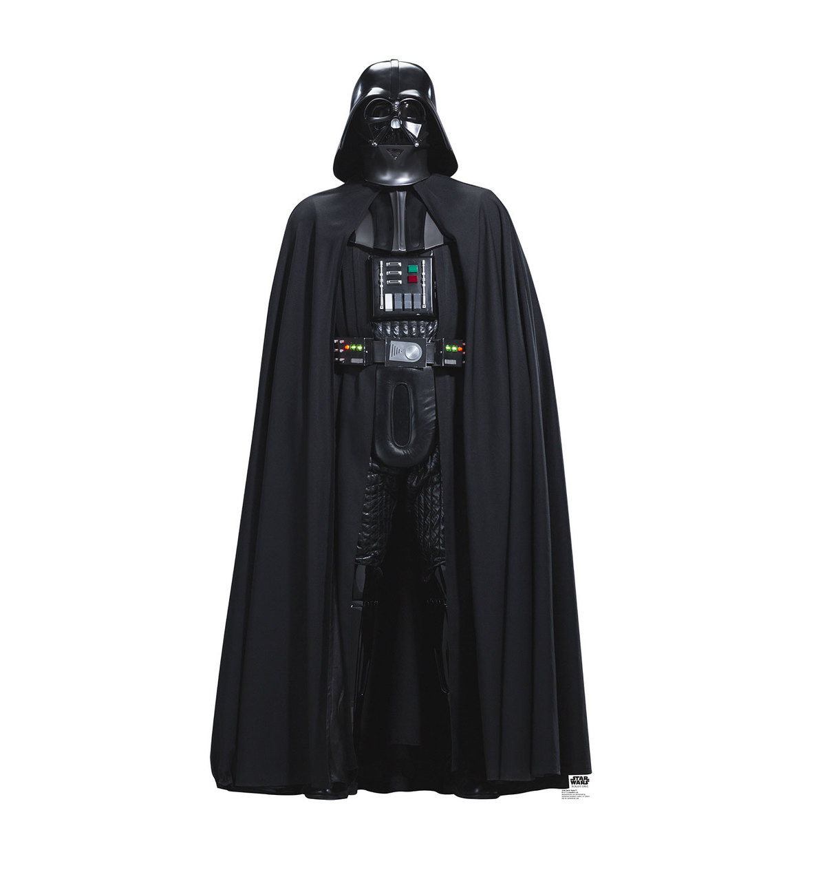 Darth Vader-Rogue One Cardboard Cutout 2246