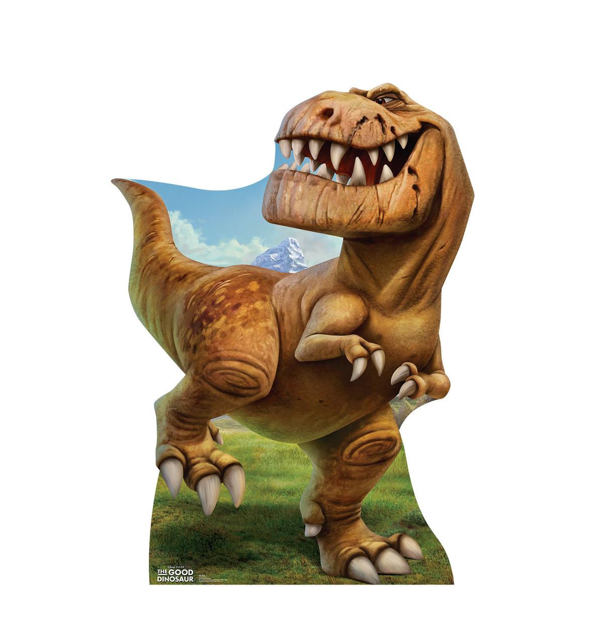 Butch - The Good Dinosaur-Cardboard Cutout 2052