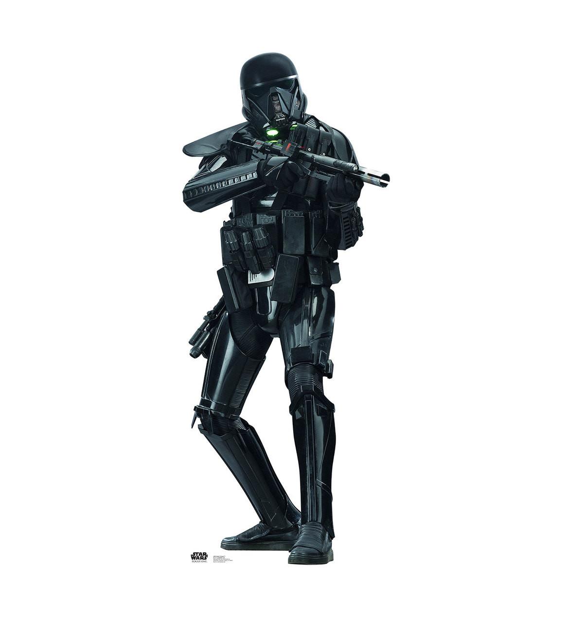 Shoretrooper-Rogue One Cardboard Cutout 2245