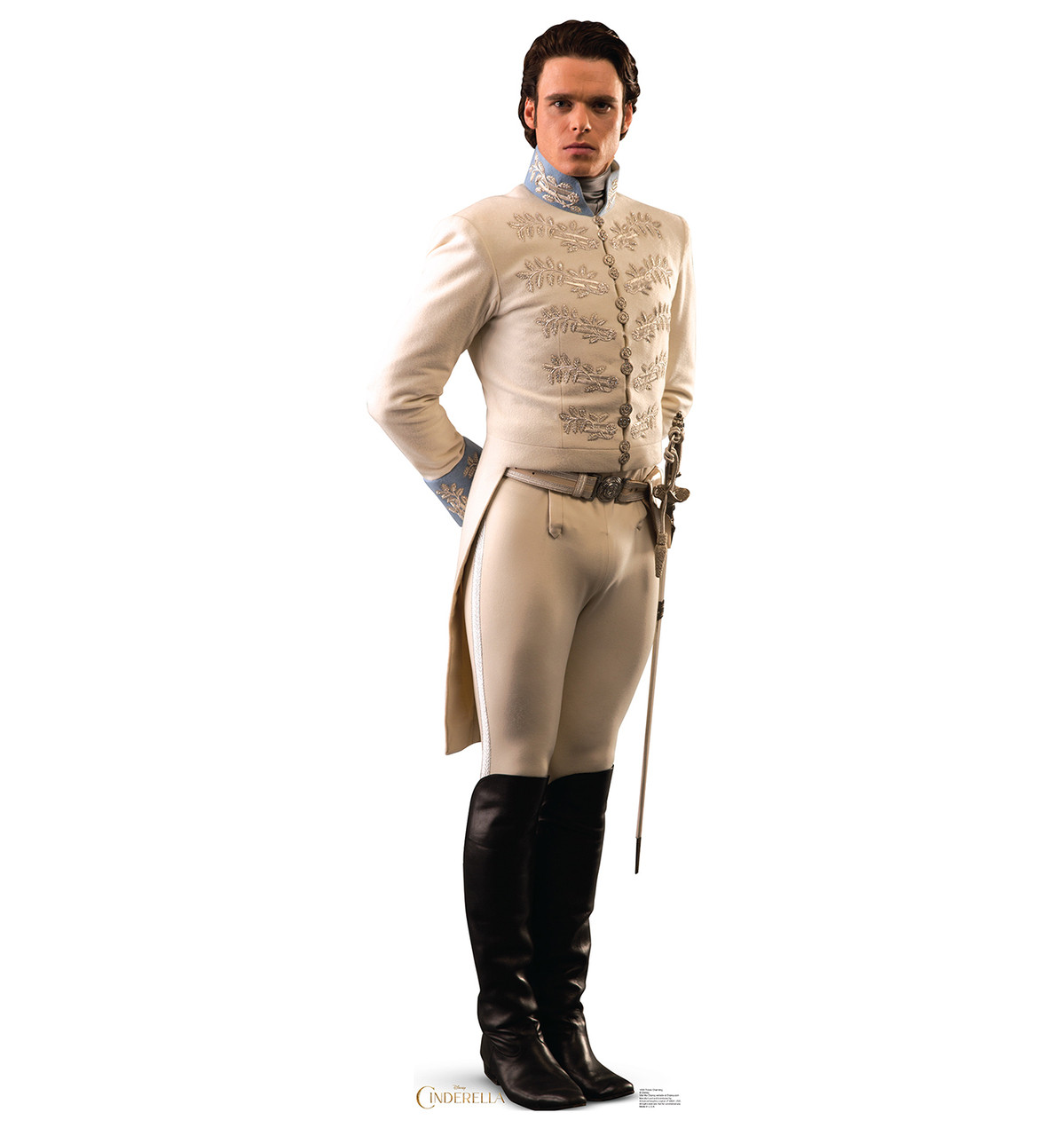 prince charming disney cinderella
