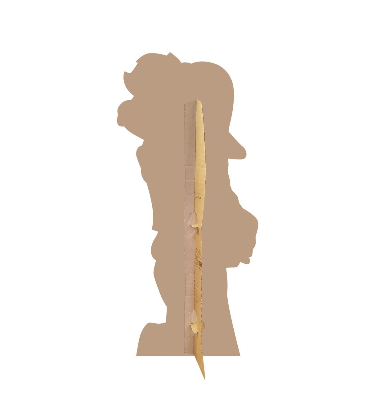 Lola Bunny Cardboard Cutout 2