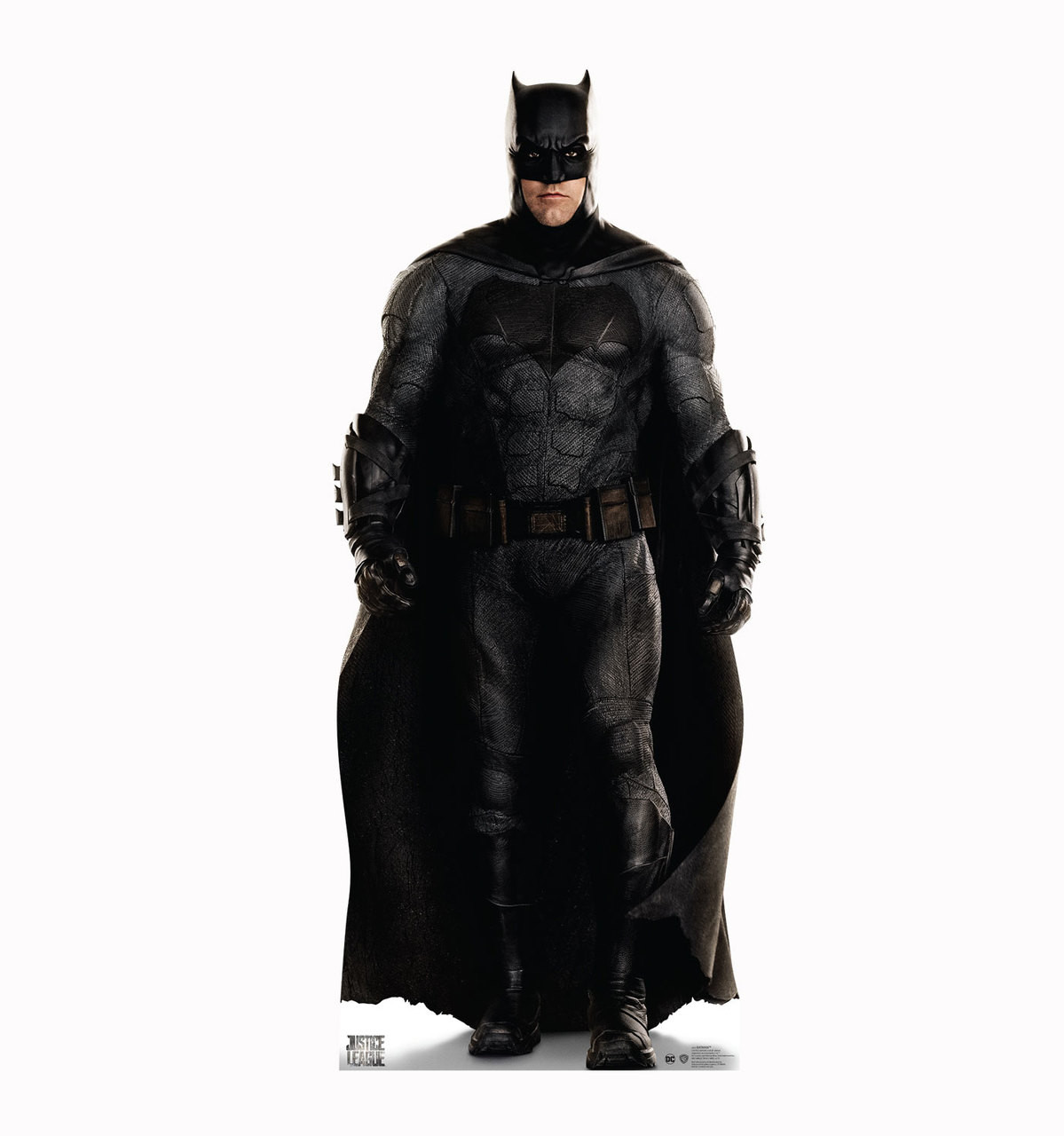 Batman (Justice League) Life Size Cardboard Standup