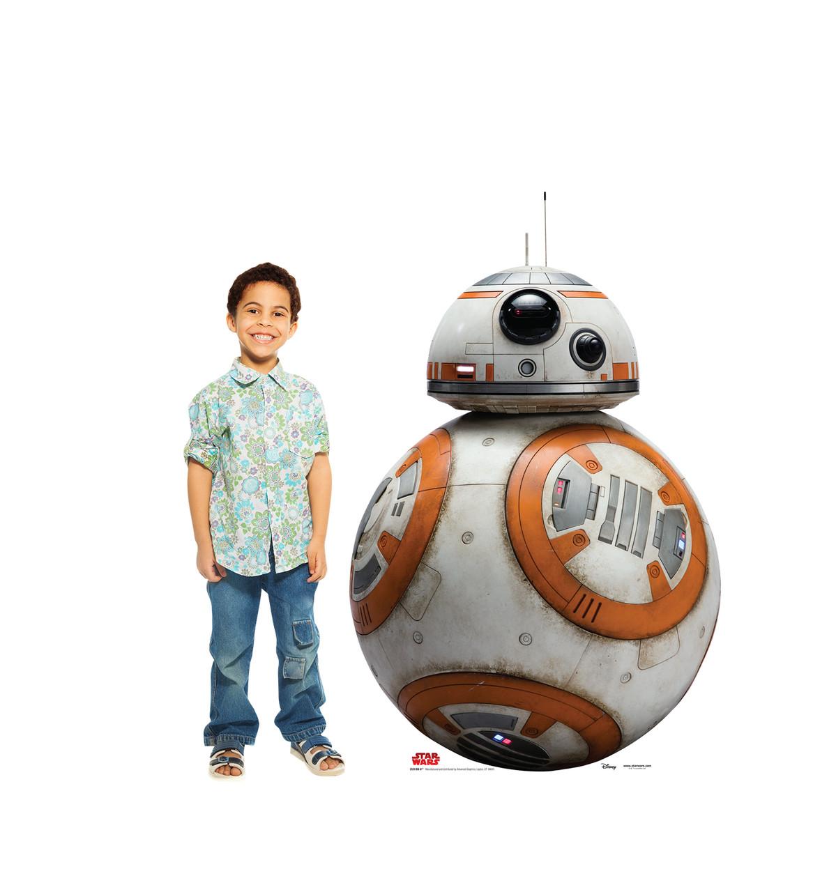 BB-8™ Cardboard Cutout 3