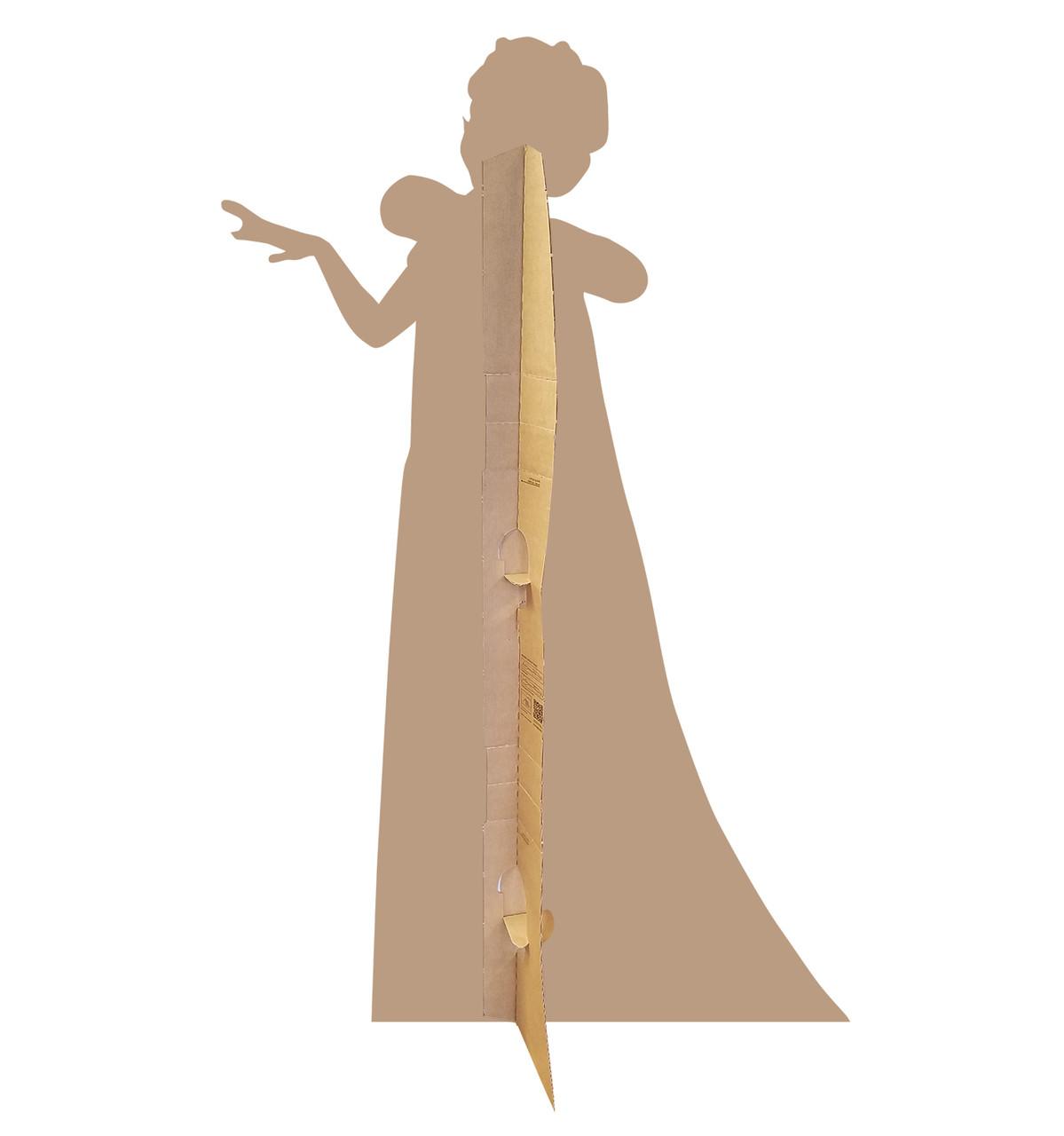 Elsa (Olafs Frozen Adventure)   Cardboard Cutout 2