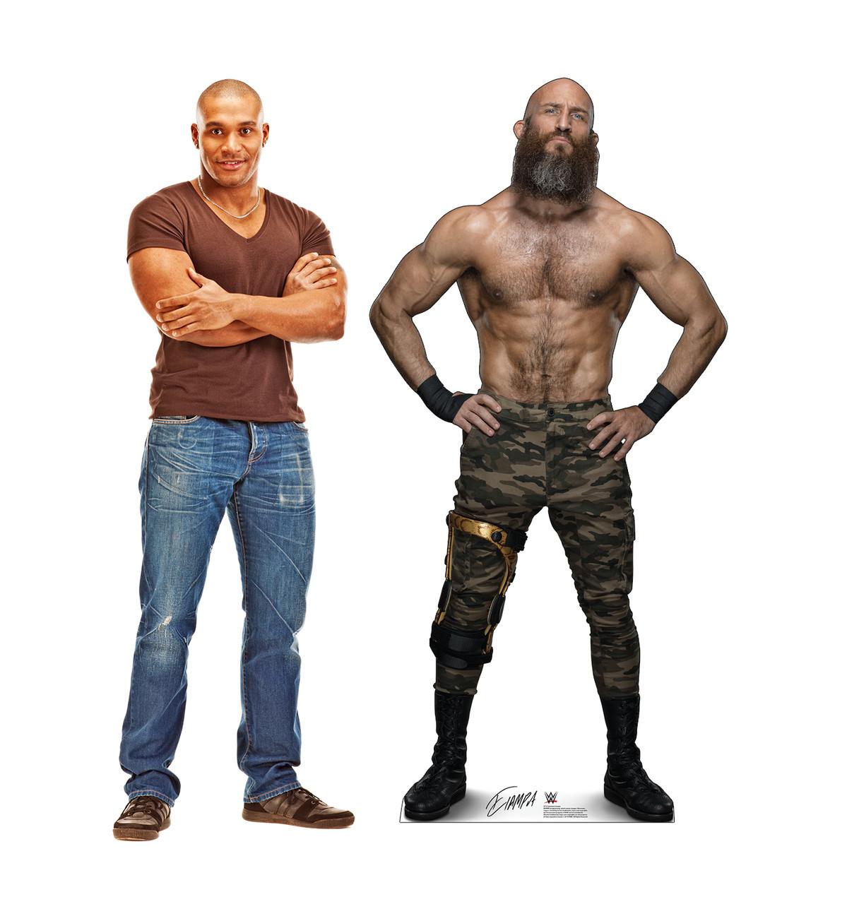 WWE Tommaso Ciampa Cardboard Cutout 2773