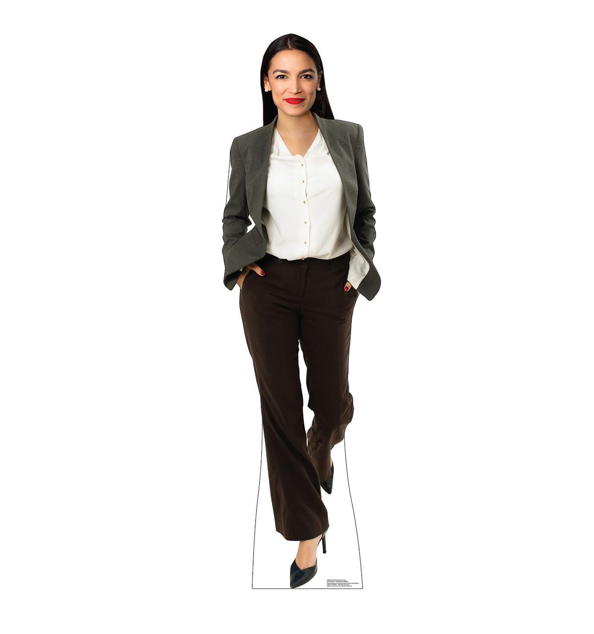 Representative Alexandria Ocasio-Cortez