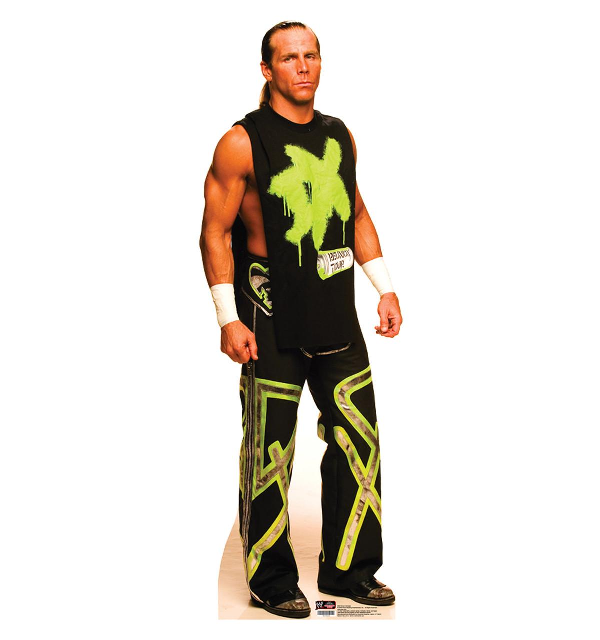 Shawn Michaels - WWE