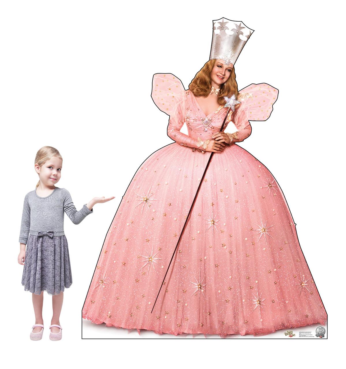 Glinda the Good Witch - Wizard of Oz