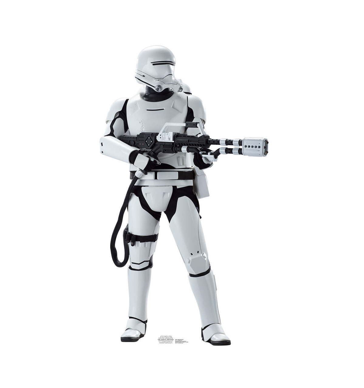 Flame Trooper