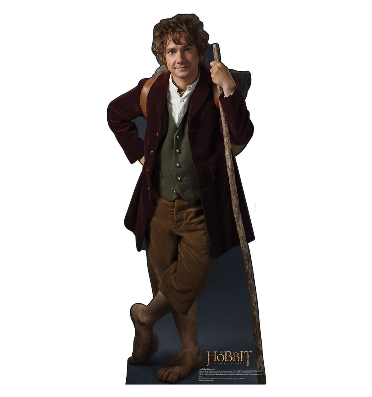 Bilbo Baggins - The Hobbit