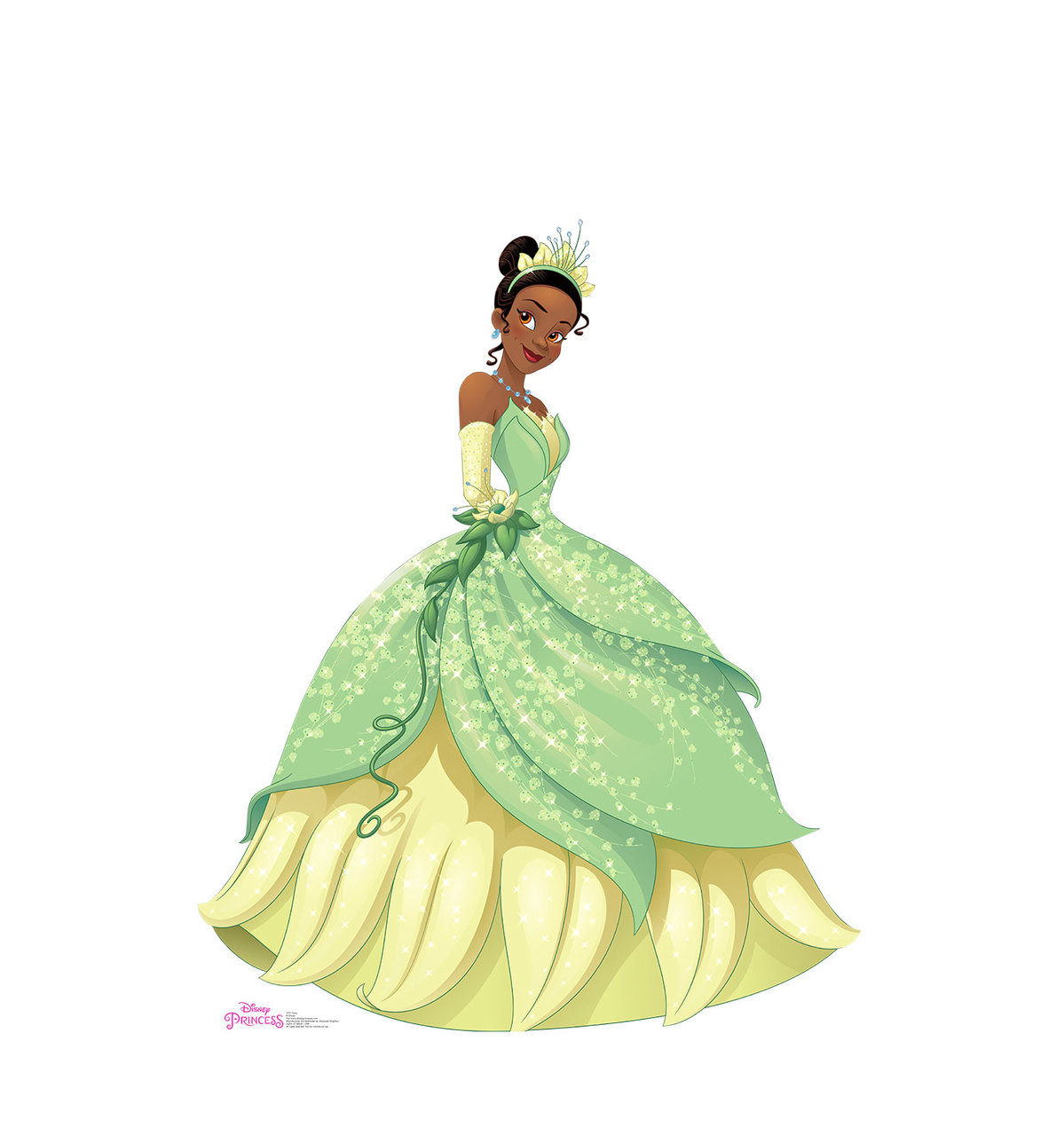 Tiana - Friendship Adventures