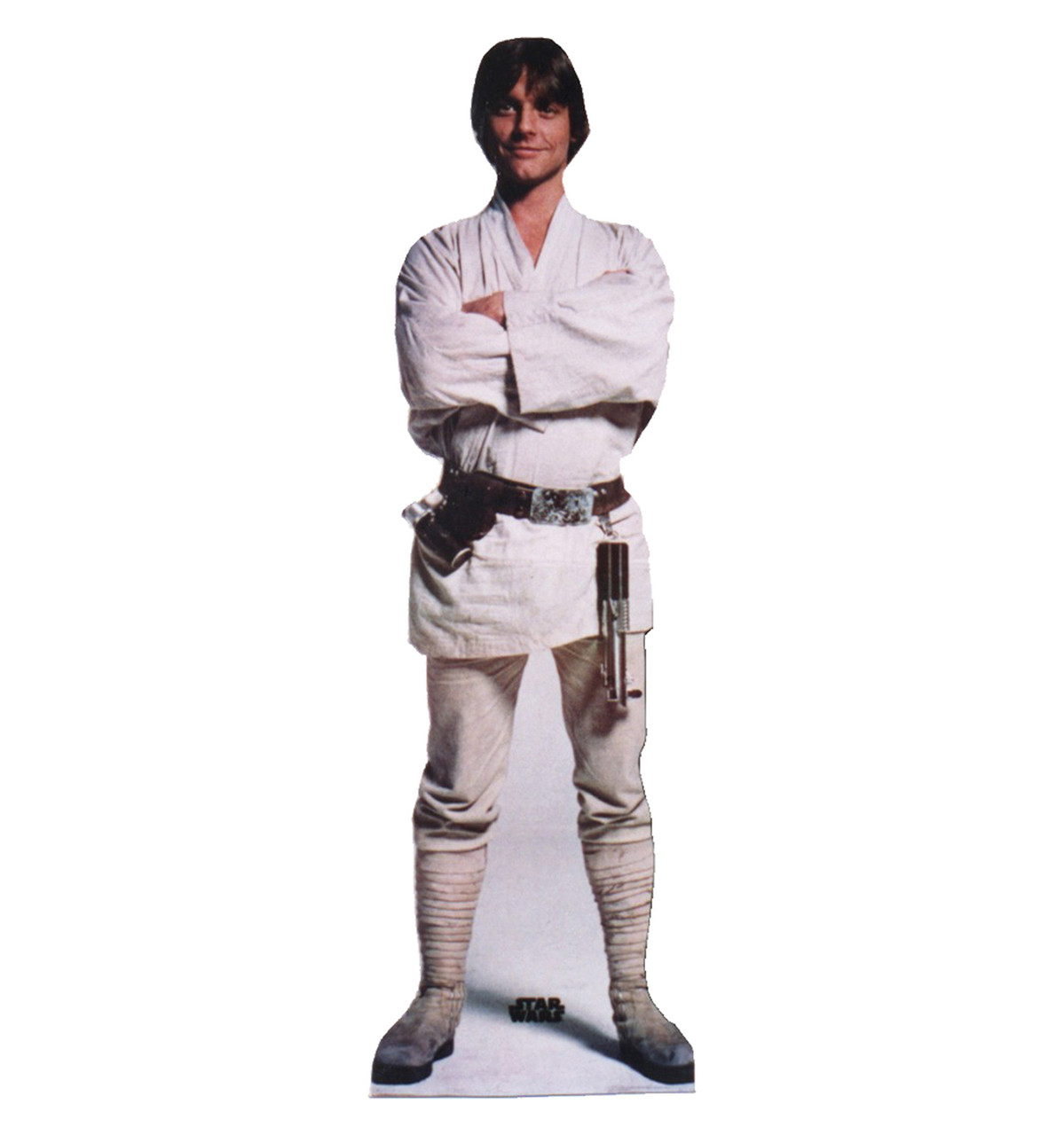 Luke Skywalker - Star Wars Classics- Cardboard Cutout 110