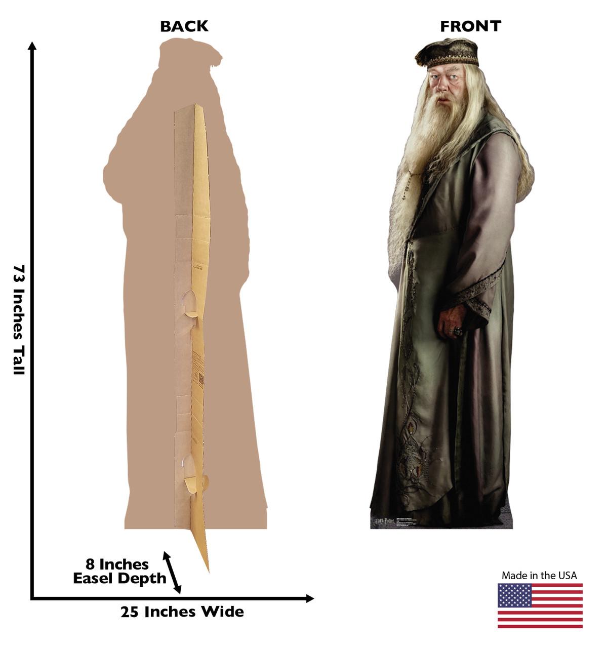 Professor Dumbledore - Cardboard Cutout