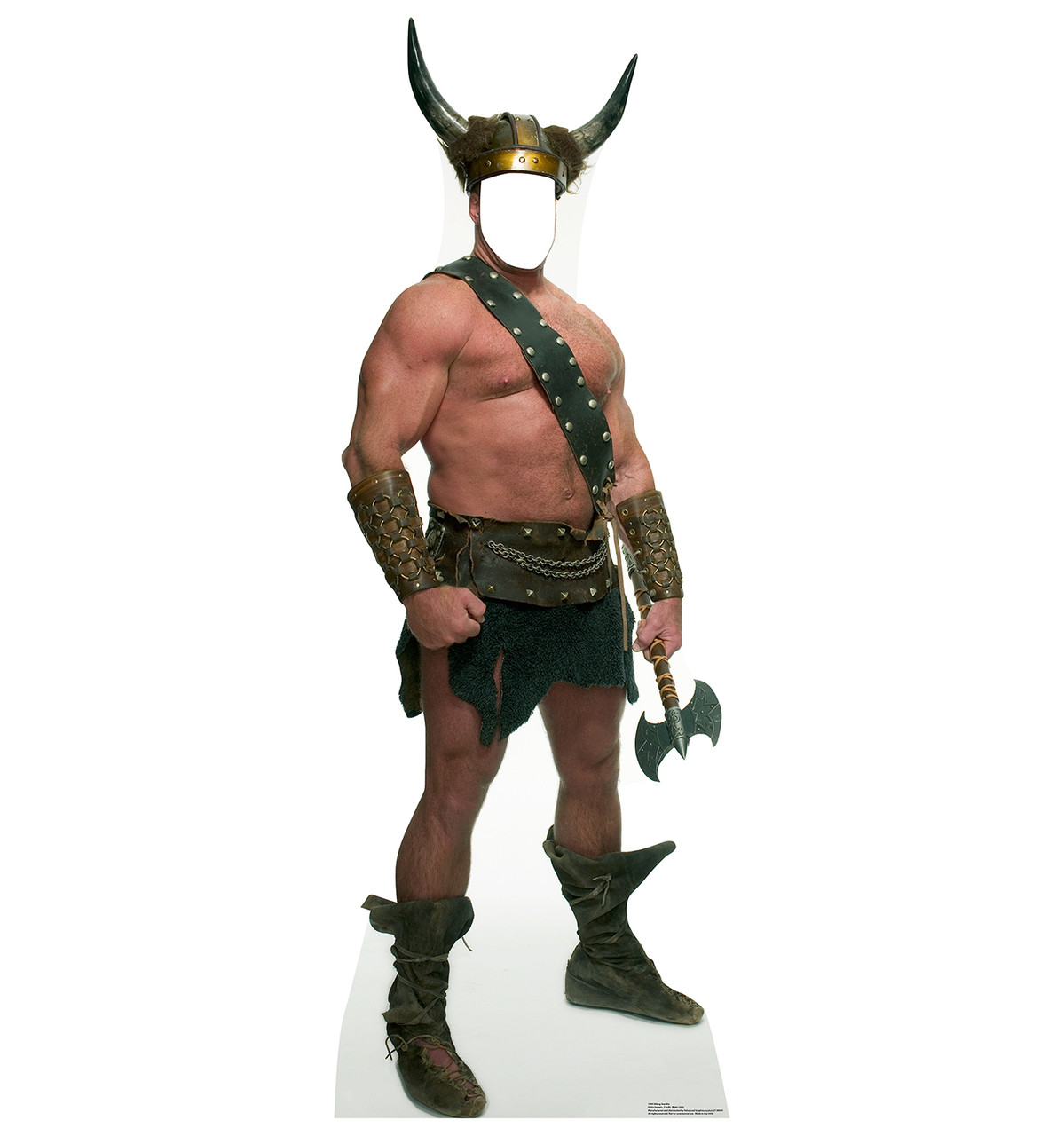 Viking Stand-In