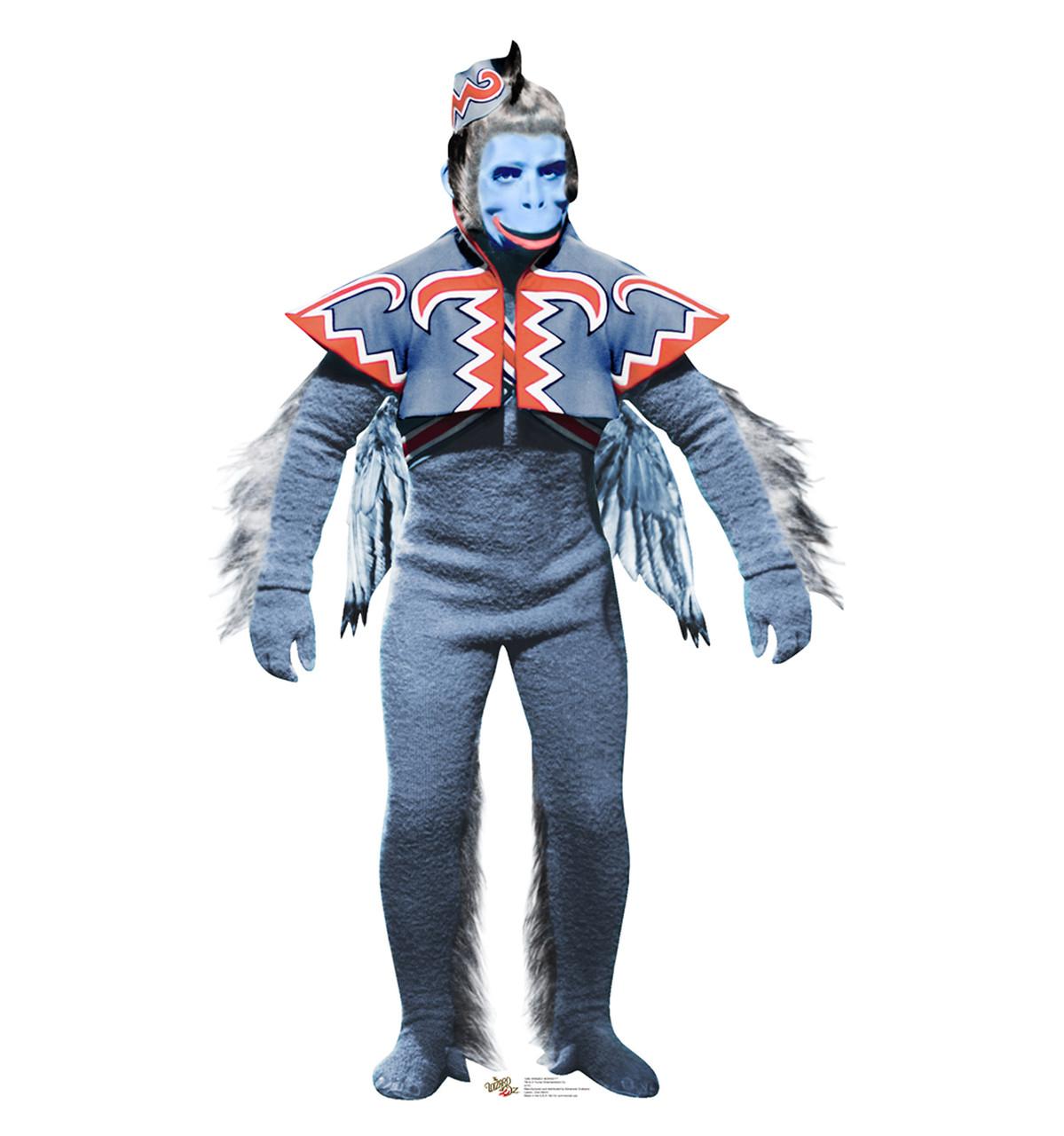 Winged Monkey - Cardboard Cutout