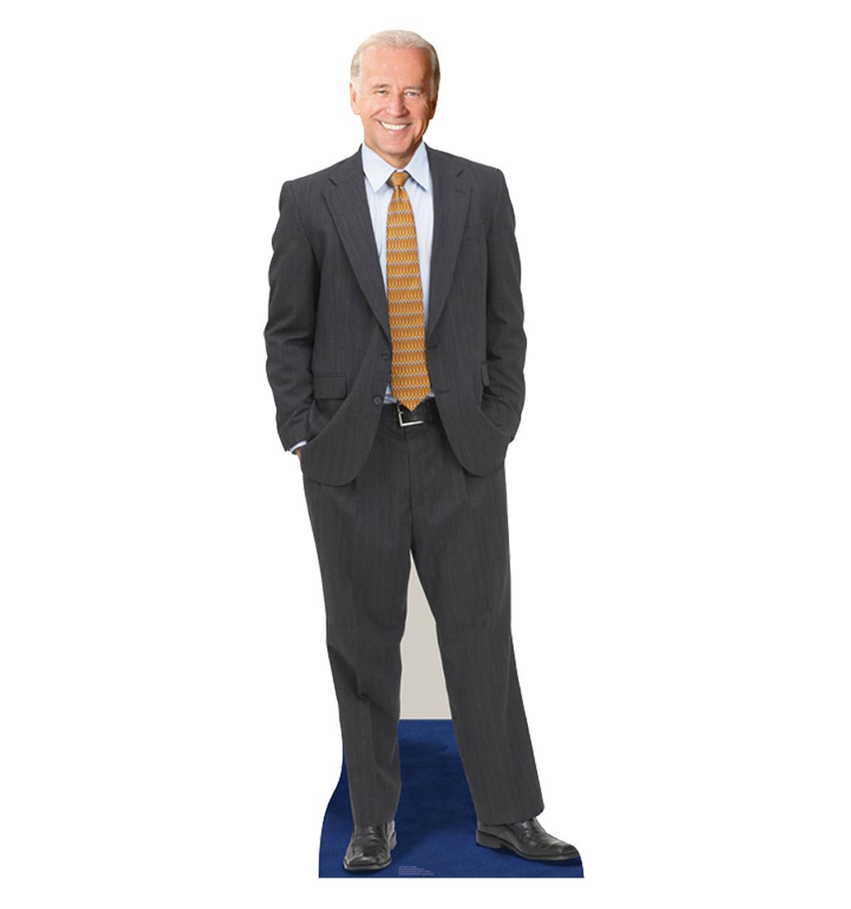 Joe Biden - Cardboard Cutout - 919