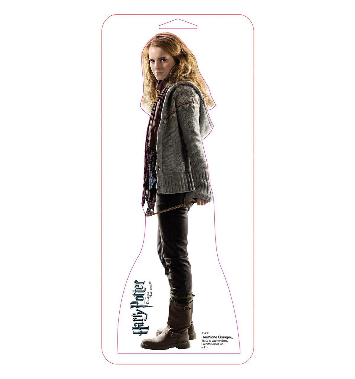Hermione Granger Mini Cutout