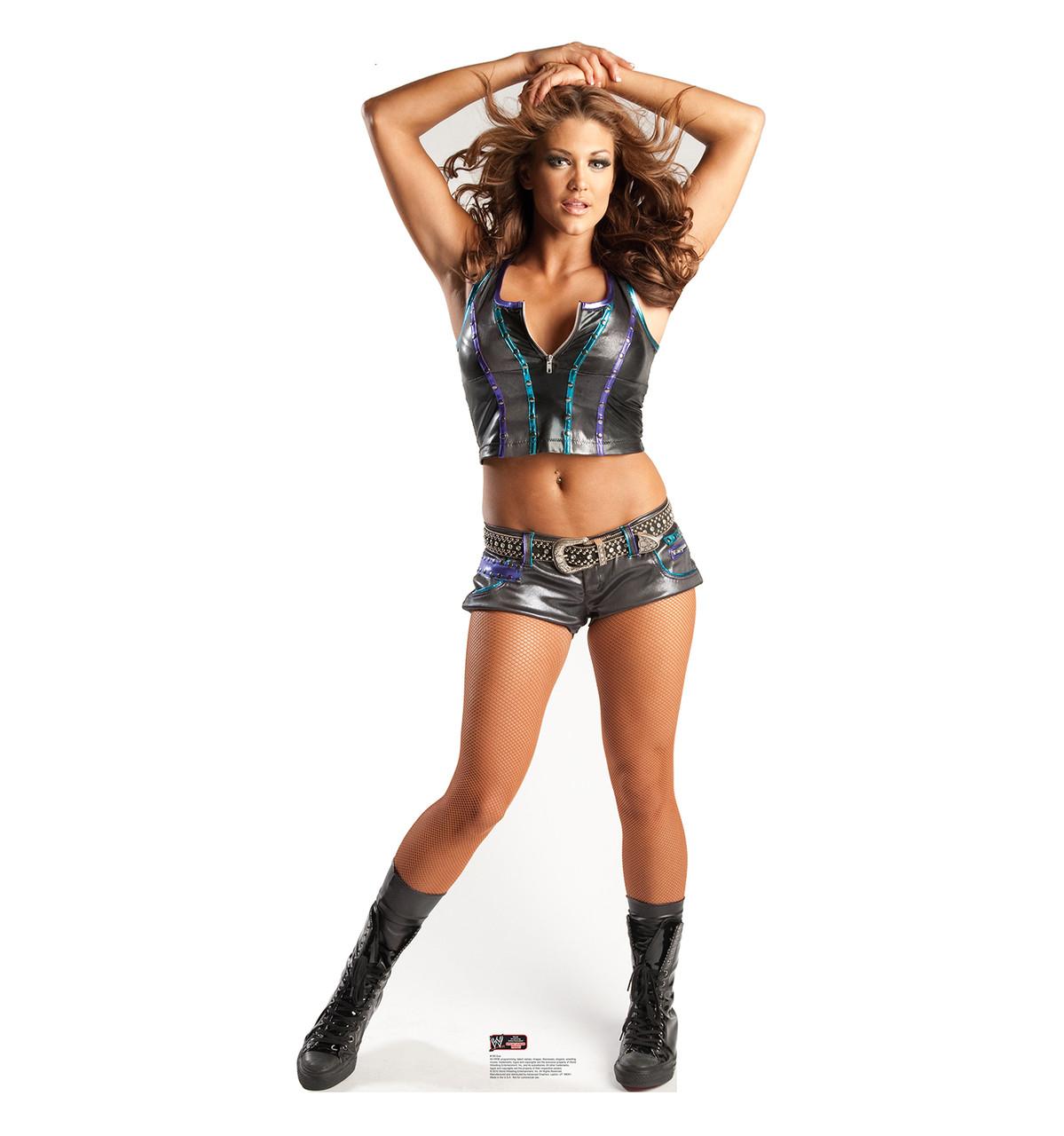 Eve Torres - WWE - Cardboard Cutout