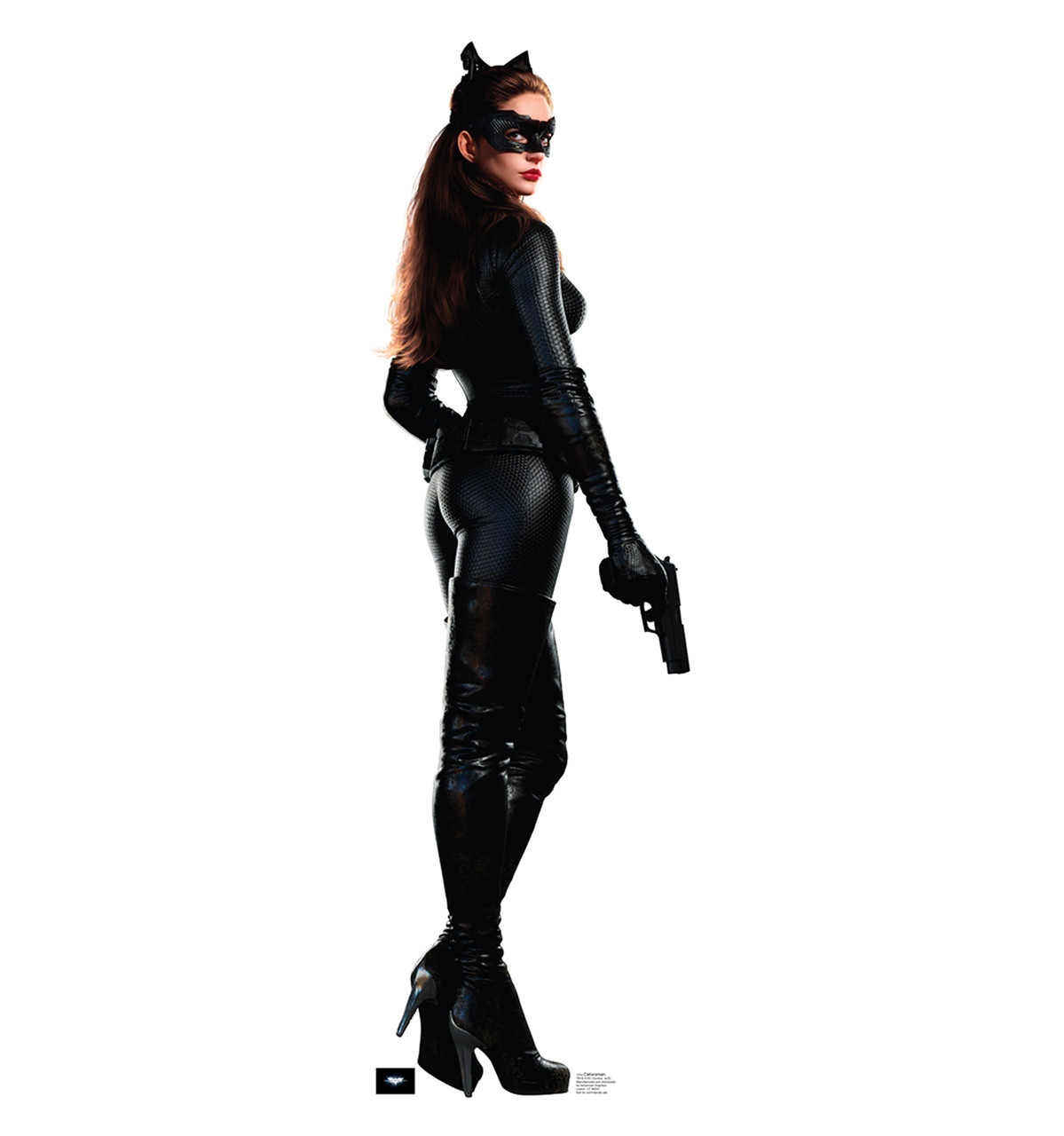 Catwoman - Cardboard Cutout