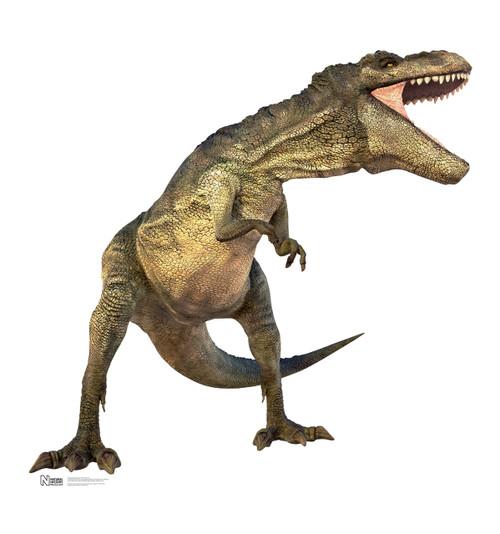 T. Rex - Cardboard Cutout 1041