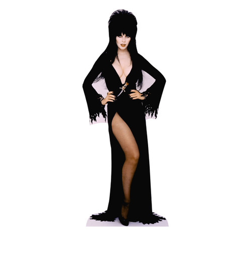 Elvira Hands on Hips Mini Standup 2302
