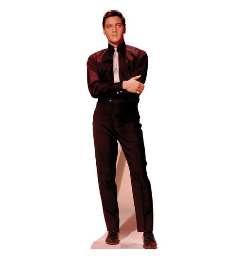 Elvis Presley Suit - Cardboard Cutout 1115