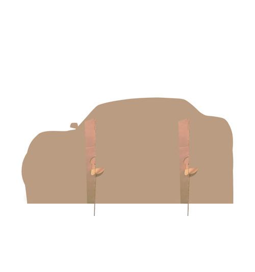 Life-size Cruz Ramirez (Cars 3) Cardboard Standup  Cardboard Cutout