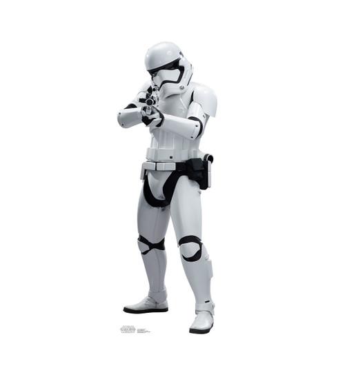 Stormtrooper - Star Wars: The Force Awakens-Cardboard Cutout 2032