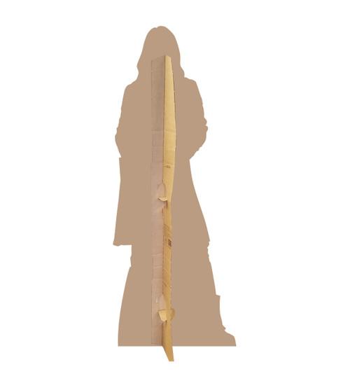 Life-size Porpentina Goldstein (Fantastic Beast) Cardboard Standup