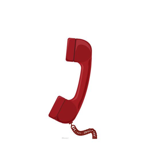 Life-size Giant Phone Cardboard Standup