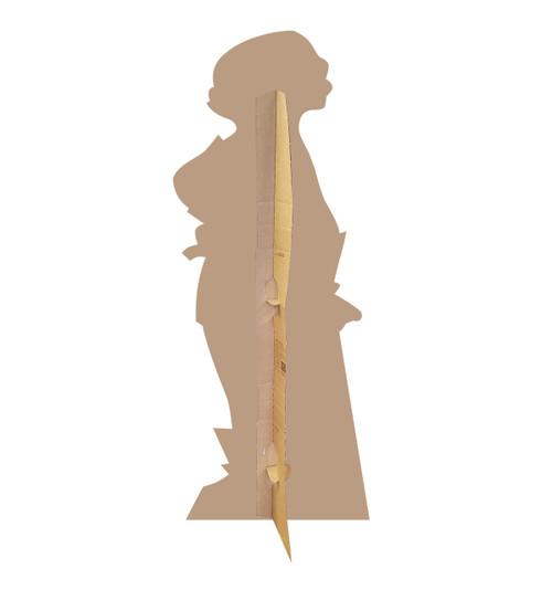 Life-size Cassandra (Tangled The Series) Cardboard Standup