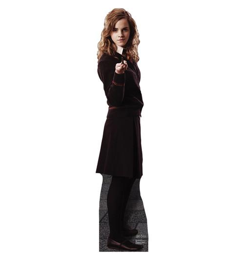 Hermione Granger-Cardboard Cutout 884