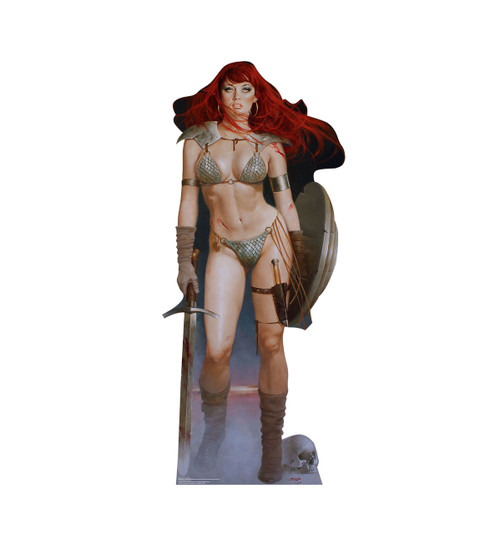 Red Sonja (Red Dawn) 2234
