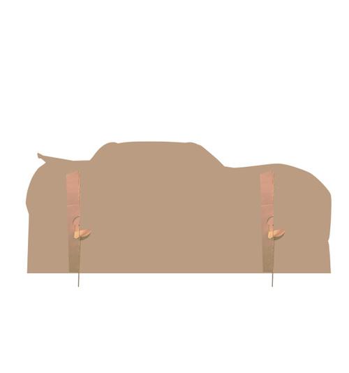Life-size Jackson Storm (Cars 3) Cardboard Standup