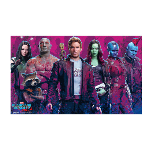 Guardians of the Galaxy Vol 2 Walljammer WJ1277